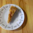 パン デ ミルクのアップルパイ 168円